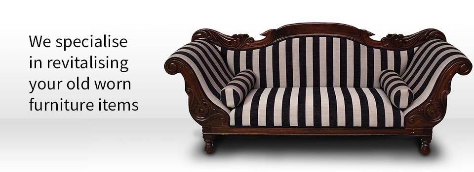 r j upholstery